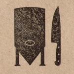68DryHop Brewers Fermenter & Knife